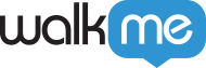 WalkMe בניית מעטפת אינטרנט